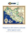 Mappatura del sistema culturale della regione Lazio – 2015