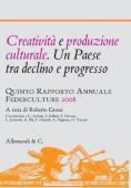V Rapporto Annuale Federculture, 2008