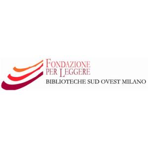 """Fondazione """"Per Leggere"""" – Biblioteche Sud Ovest Milano"""