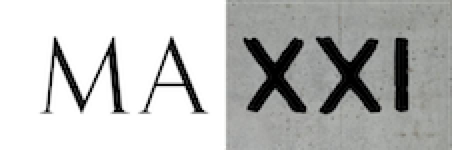Fondazione MAXXI Museo nazionale delle arti del XXI secolo