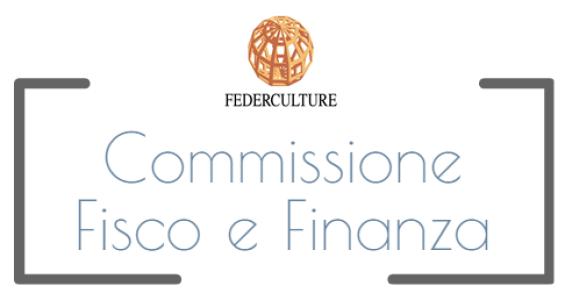 Commissione Fisco e Finanza