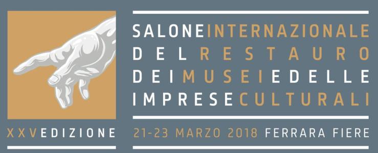 Federculture al Salone di Ferrara (21-23 marzo)