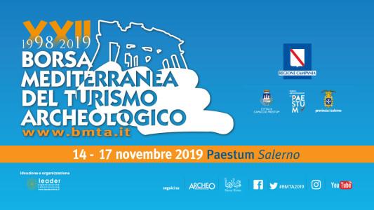 Federculture alla XXII Borsa Mediterranea del Turismo Archeologico. Doppio appuntamento a Paestum