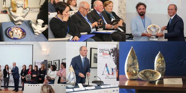 Premio Nazionale PATRIMONI VIVENTI 2020 – Bando on line