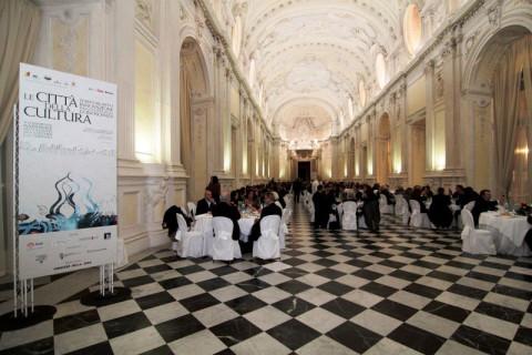 Conf. Naz. Assessori Cultura - Torino 2009
