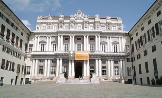 Fondazione Palazzo Ducale di Genova 2
