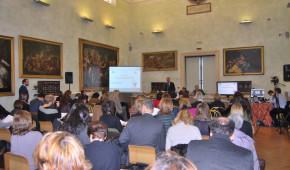 Le forme di PPP e il fondo rotativo per la progettualità culturale (Roma, 4 dicembre 2013)