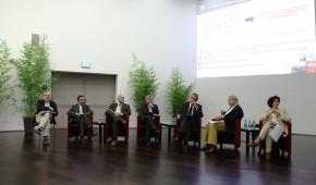 Assemblea Generale - Roma - Maxxi 2010