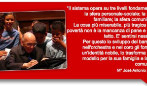 Comitato Sistema Orchestre Giovanili e Infantili