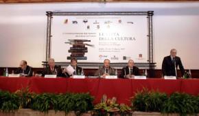 Conf. Naz. Assessori alla Cultura - Bari 2007