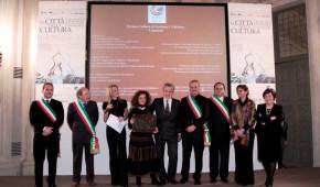 Conf. Naz. Assessori alla Cultura - Torino 2009