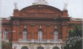 Consorzio teatro pubblico pugliese 1