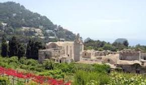 Cultura Capri - Istituzione del Comune di Capri
