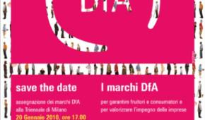 DFA - Designe for Al Italia (PE)