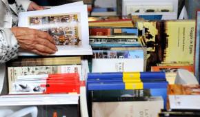 Festival della Letteratura di Viaggio - libri