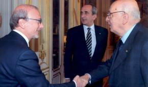 Incontro_Napolitano