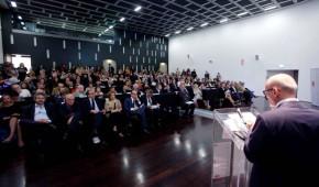 Presentaz. Rapp. Annuale -  Maxxi -  Roma 2012