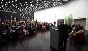 Presentazione Rapporto Annuale Maxxi