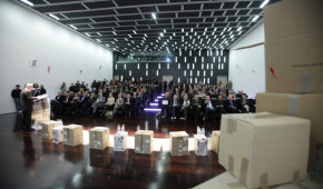 Presentazione Rapporto Annuale al Maxxi