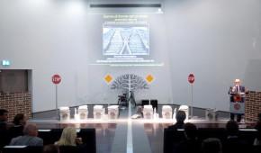 Rapporto Annuale 2012 Maxxi scenografia