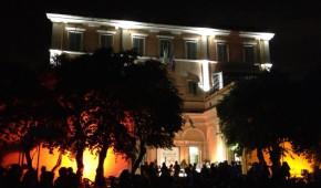 Villa Celimontana sede del Festival Letteratura di Viaggio