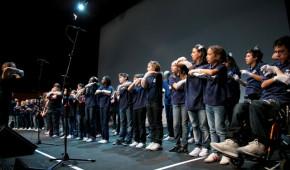 Coro delle Mani Bianche di S.Vito al Tagliamento (PN)