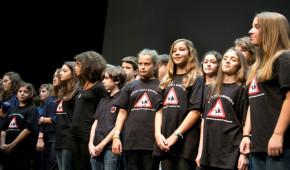 Coro delle Voci Bianche Scuola Testaccio (Rm)