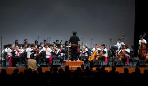 FuturOrchestra di Milano all'Auditorium di Roma