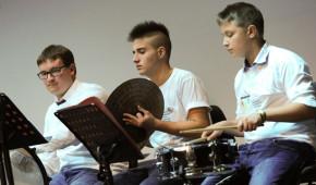 Nucleo Scuola Musica di Liviabella (Macerata)