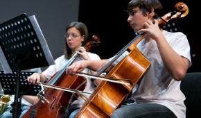 Orchestra di Campolongo Maggiore (VE) - Auditorium (Rm)
