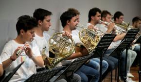 Orchestra di Campolongo Maggiore (VE) Auditorium (Rm)
