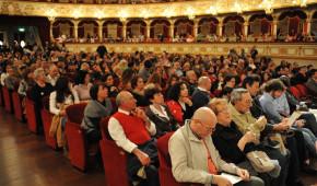 Teatro Petruzzelli Costruire con la Musica