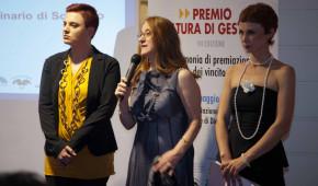 #laculturachevince (Roma, 17 maggio 2014)