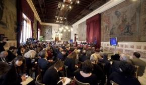 Presentazione Rapporto Annuale 2013 alla Camera dei Deputati. (Roma, 20 gennaio 2014)