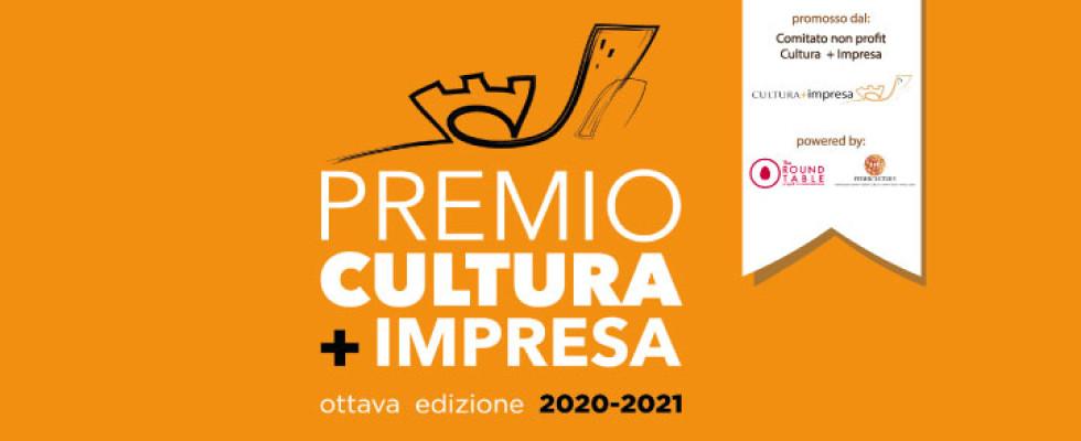 Premio Cultura+Impresa 2020-2021