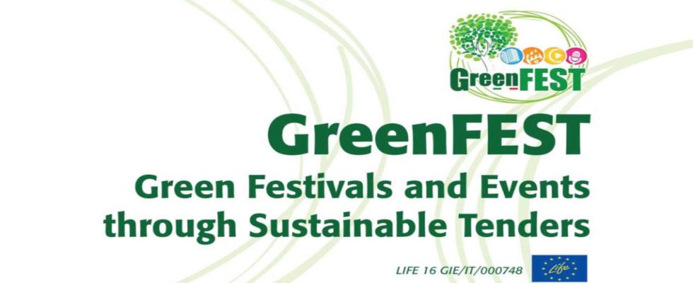 Webinar di approfondimento e conoscenza del green public procurement e dei criteri ambientali minimi