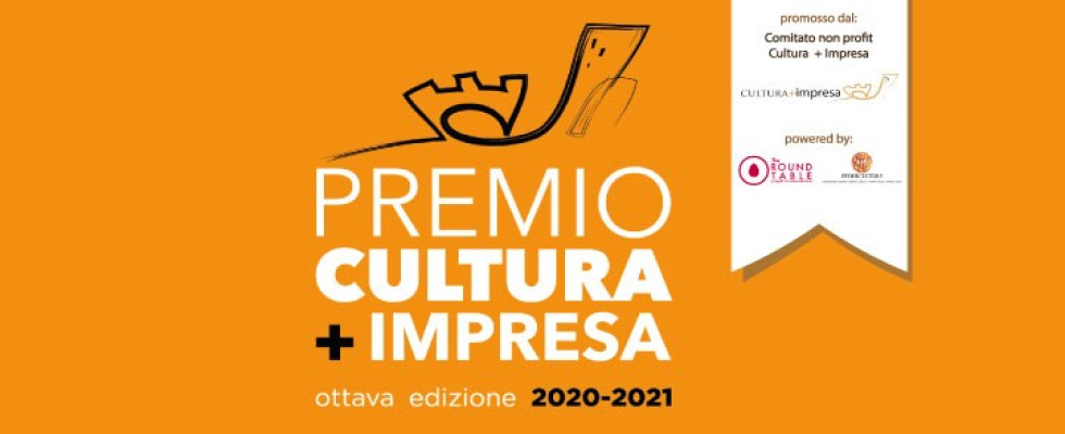 PREMIO CULTURA+IMPRESA ECCO LA SHORT LIST