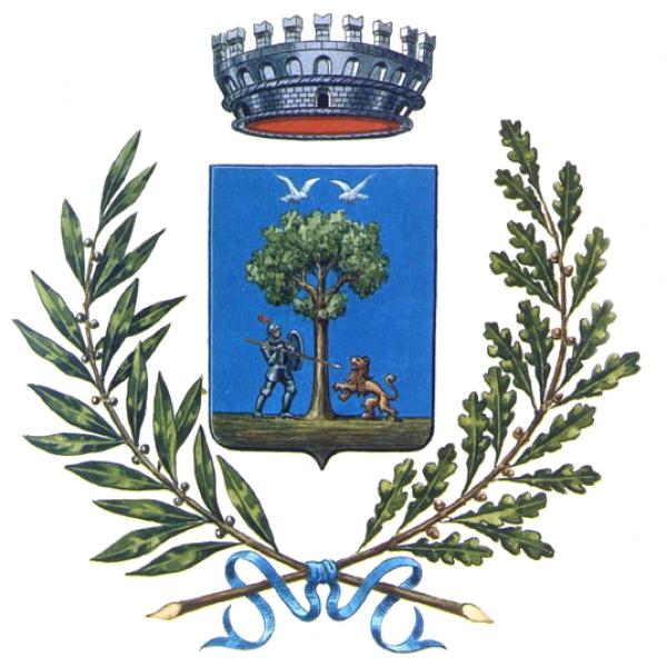 Alberobello-Stemma