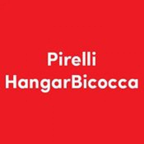 Pirelli Hangar Bicocca